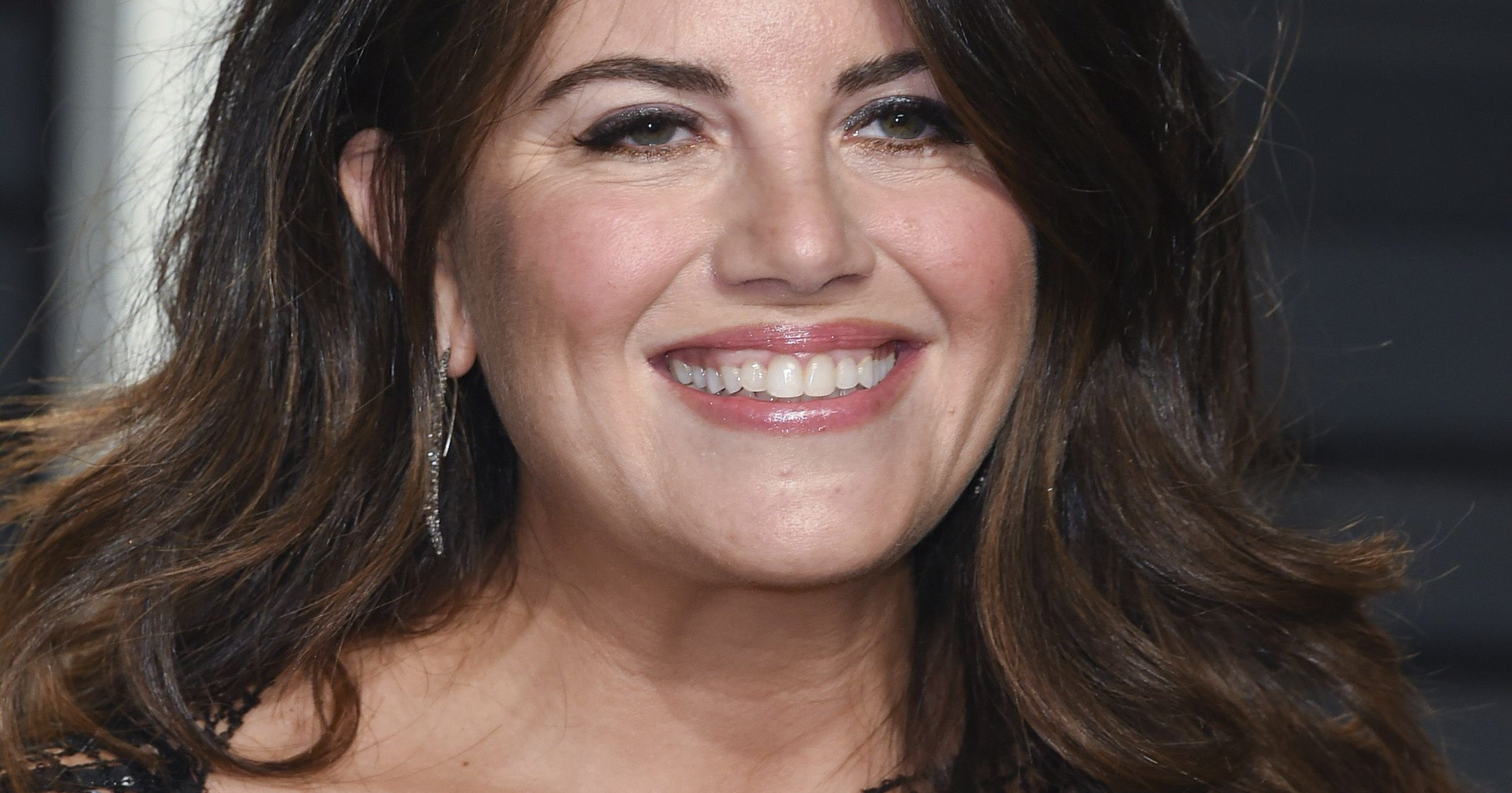 Monica Lewinsky Rethinks Consent With Bill Clinton Amid Metoo Moment