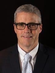 Kevin F. Gray