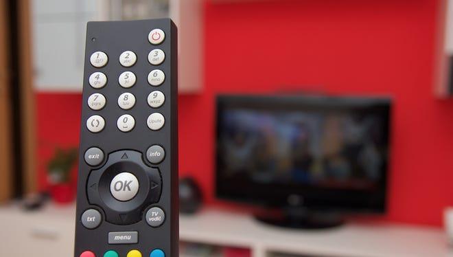 File Image - TV Illustration