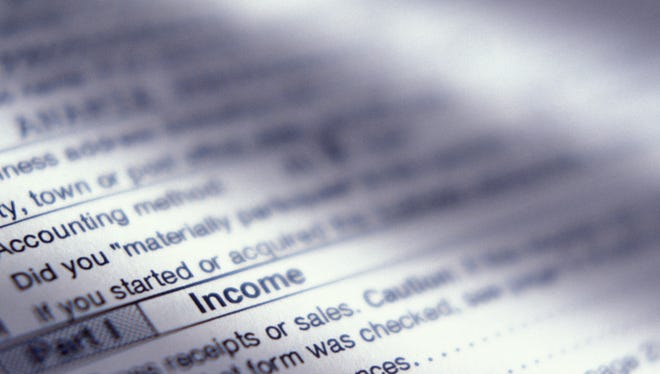 Arizona retirees don't face especially high or low taxes, according to a new study.