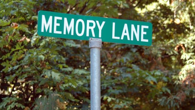 Illustration Image - Memory Lane