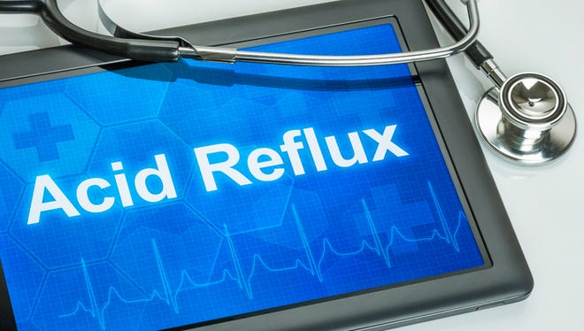 Tips on dealing with the repercussions of acid reflux.