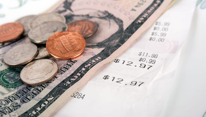 Tipping can be a touchy topic. Here's what you need to know about who to tip and by how much.