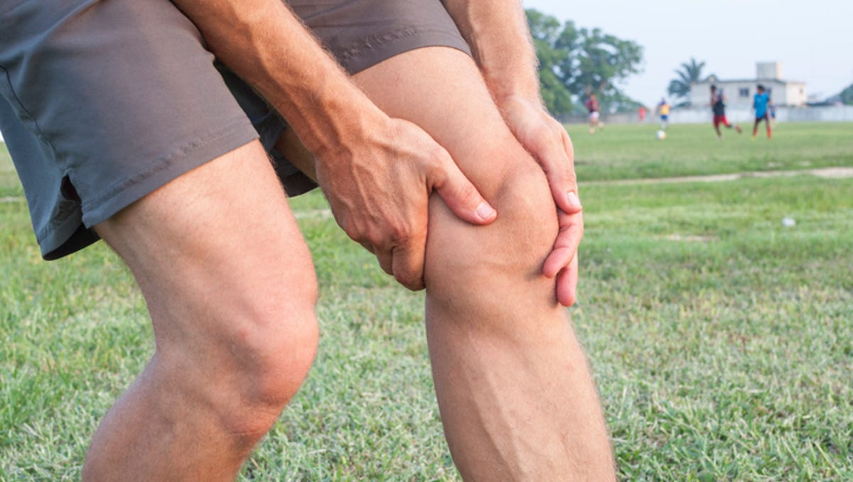 Muscle Cramps And Staying In Shape