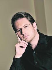 Opera Naples artistic director Ramón Tebar