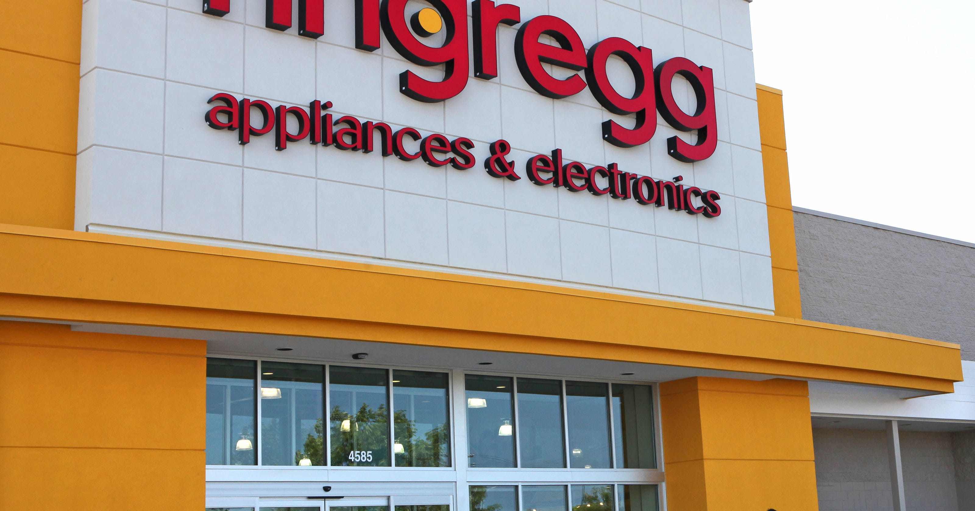 HHGregg store in Manchester Township to close