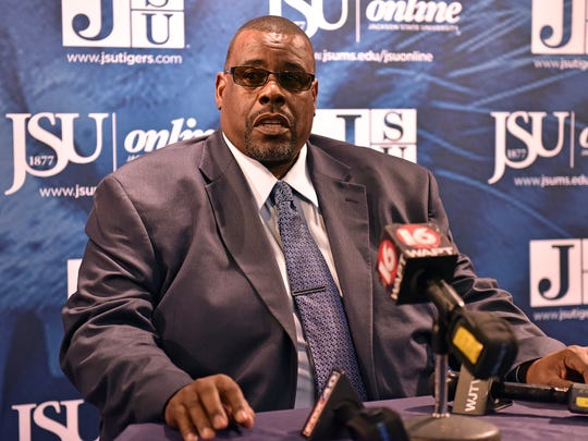 Former Jackson State Athletic Director Wheeler Brown was rejected a position change that would have reassigned him within the athletic department. He was relieved of his duties on December 8, and his successor has not been named.