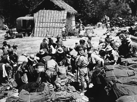XXX _WWII BEFORE THE BATAAN DEATH MARCH_17147.JPG I PHL