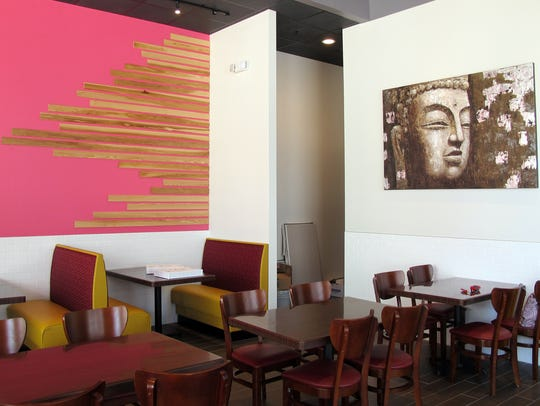 Thai Udon Cafe is planning to open its third location