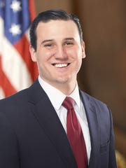 Assemblyman Kevin Bryne, R-Mahopac, will file a bill