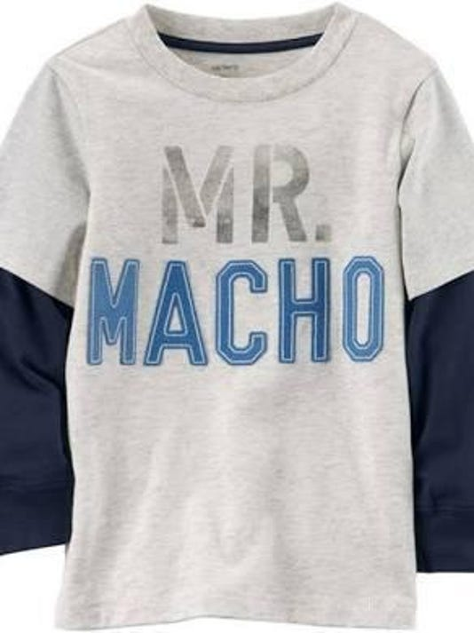 Mr-Macho
