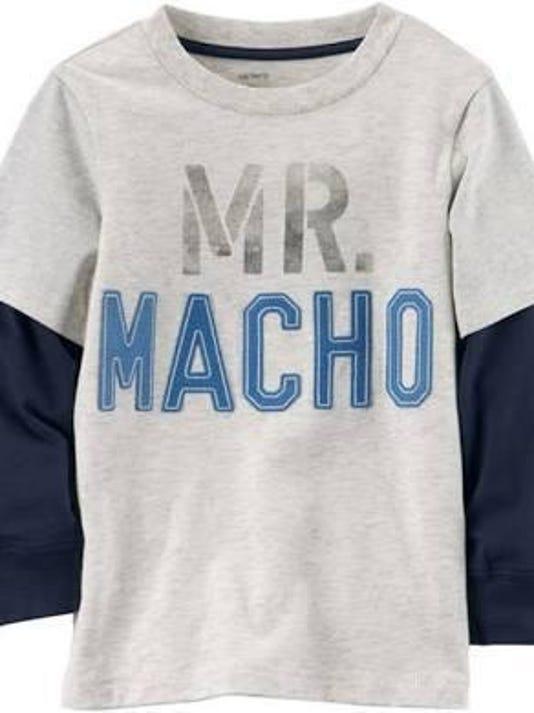 Mr-Macho