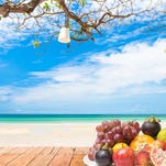 9 tips for traveling internationally as a vegan