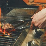 Here's how wood, charcoal and gas affect your food when grilling