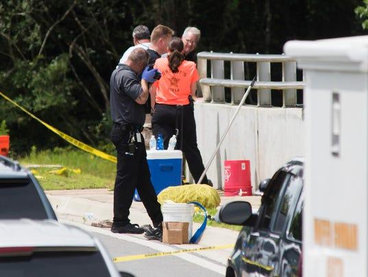 Naomi Jones Death Investigation