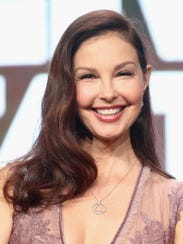 BEVERLY HILLS, CA - JULY 25:  Ashley Judd of the series