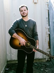 Wade Bowen will perform during the Texas Country Music