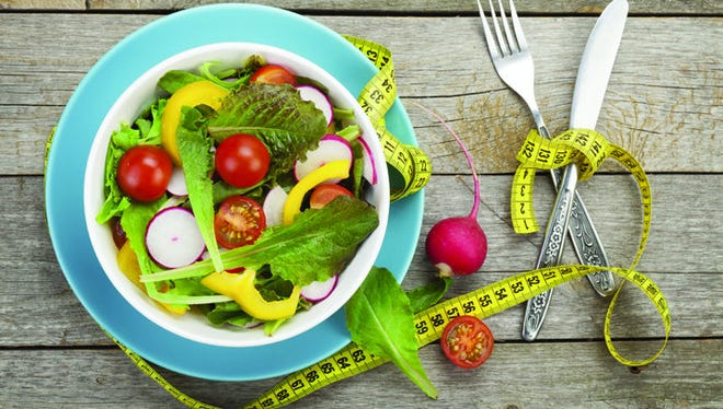 Although both diet and exercise are important components of healthy lifestyles, for those strictly looking to lose weight, a healthy diet seems to offer greater results than physical activity.