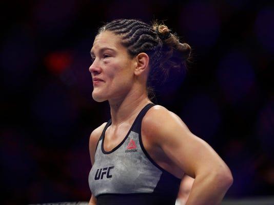 MMA: UFC 218 Herrig vs Casey