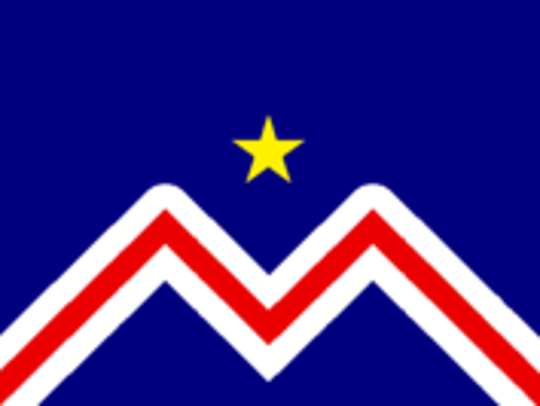 "This design was by ""The Professor"" at vexillology.wikia.com/wiki/Montana"