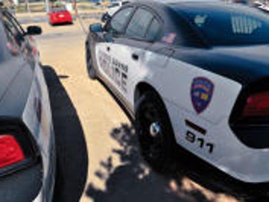 Ruidoso police