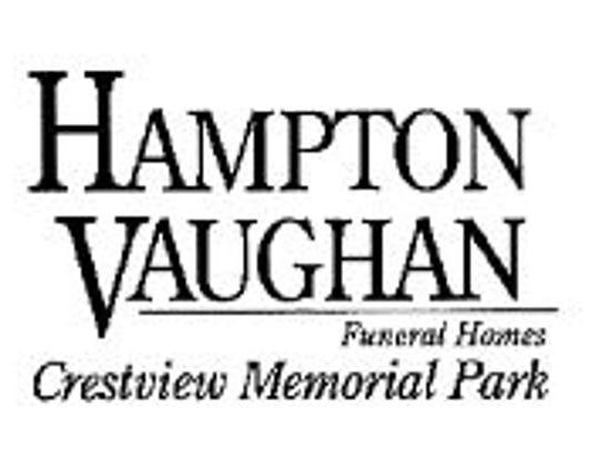 Hampton Vaughn