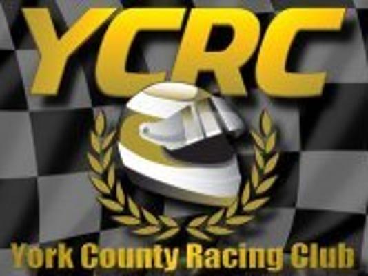 York County Racing Club logo