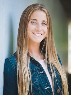 Amanda Vesrtri