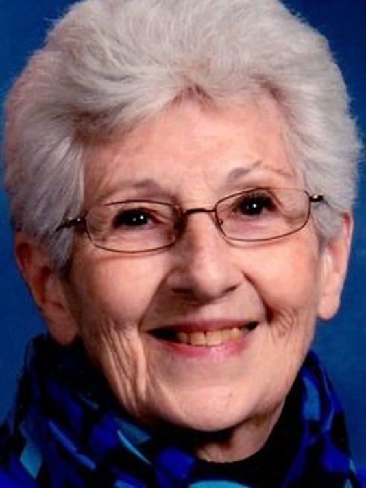 Birthdays: Jeanne Buren