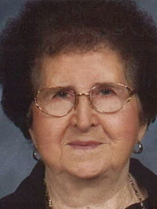 Birthdays: Eileen Bouwman