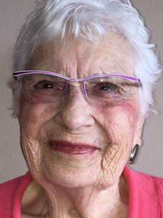 Birthdays: Gerri Johnson