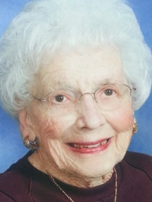 Birthdays: Margaret Bisson