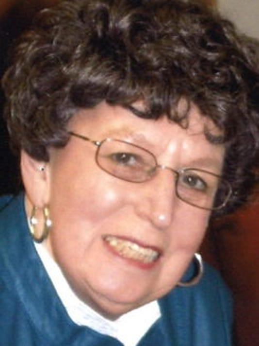 Birthdays: Lois Duxbury