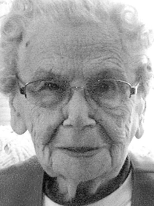 Birthdays: Ada Buseman