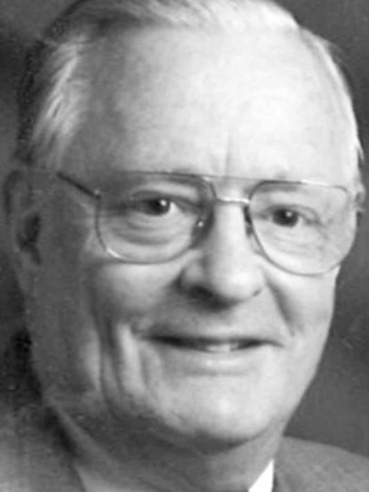 Birthdays: Rev. Floyd Dalzell