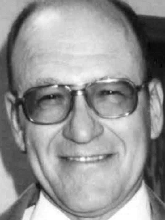 Birthdays: Don Bakker