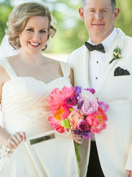 Weddings: Megan Reichert & Mike Carter
