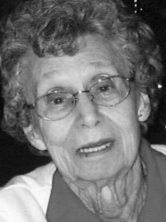 Birthdays: Marian Langdon