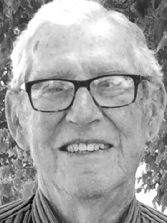 Birthdays: Ted Liesinger