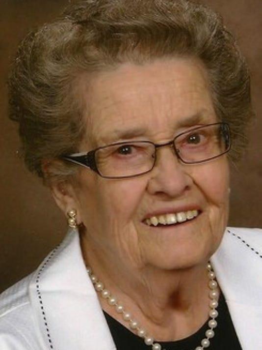 Birthdays: Mary Ann Loiseau