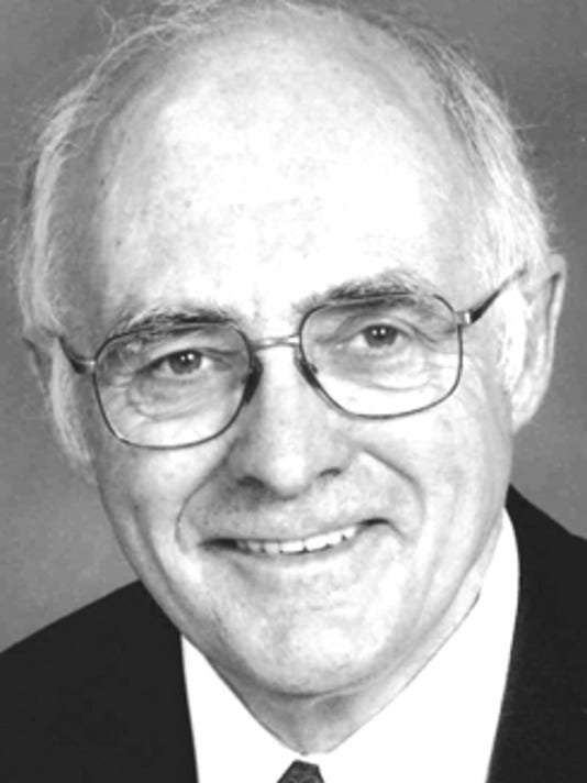 Birthdays: Howard Paulson