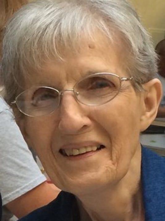 Birthdays: Elaine Martin