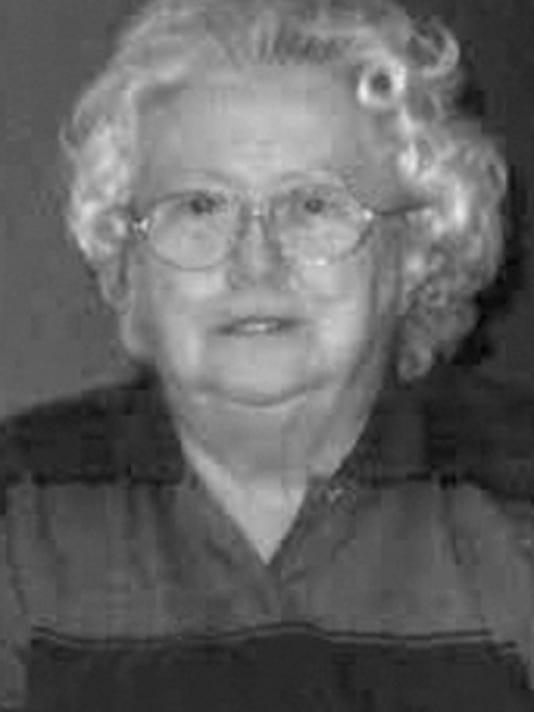 Birthdays: Lenora Baxter