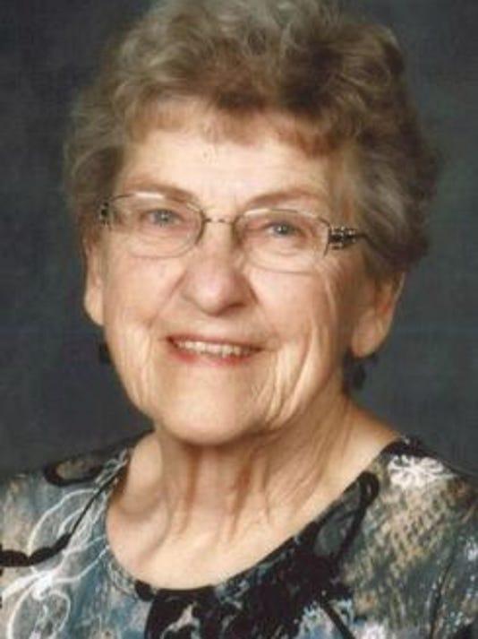 Birthdays: Jeanette Gelderman