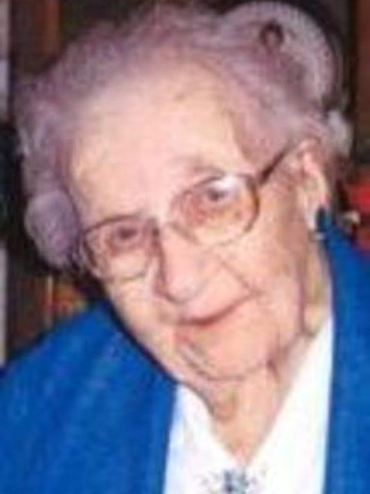Birthdays: Agnes Berge