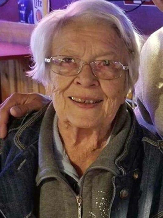 Birthdays: Joan Heeren