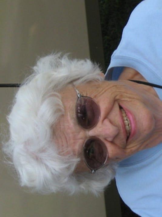 Birthdays: Pauline Striemer