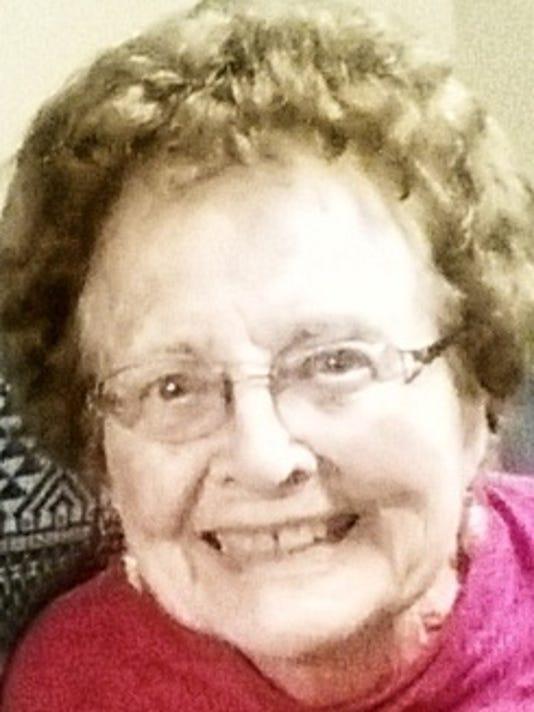 Birthdays: Shirley Nelson