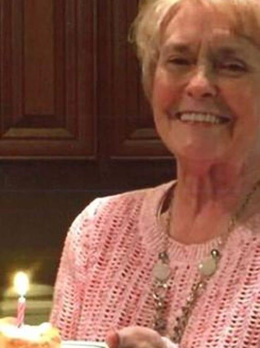 Birthdays: Dee Lundeen