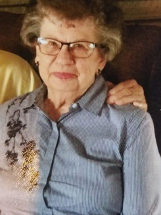 Birthdays: Dorothy Kruse